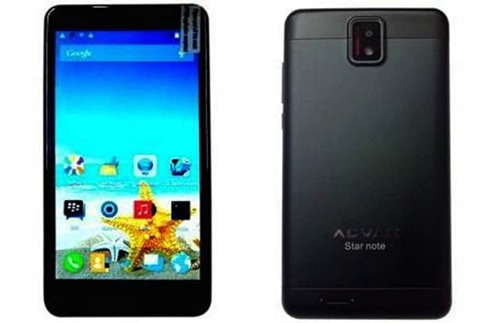 Advan Star Note S5L