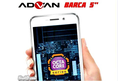 Advan Barca 5