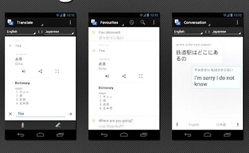aplikasi offline google translate