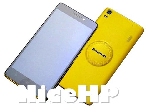 Harga Dan Spesifikasi Lenovo K3 Note