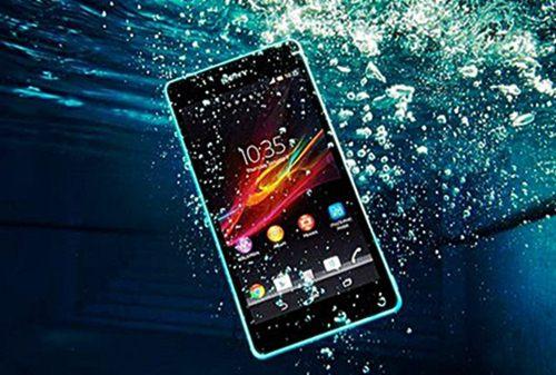 Harga Sony Xperia C4