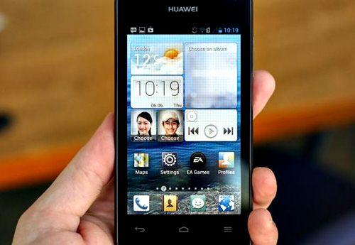 harga Huawei Y3
