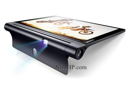 Harga Lenovo Yoga Tab 3 Pro