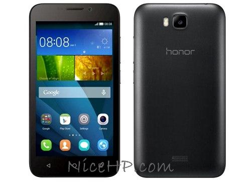 Huawei Y5 Batik Plus