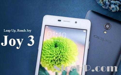Oppo Joy 3 A11W