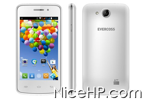 Evercoss A7T Plus