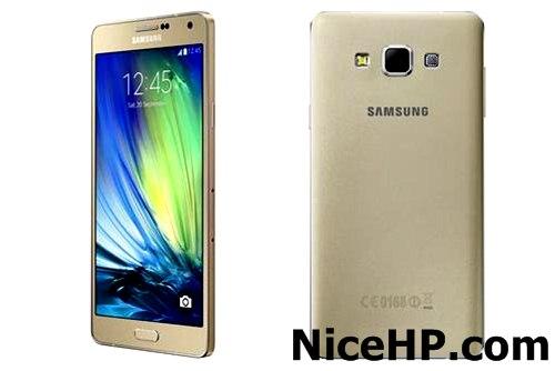 Samsung Galacy A7