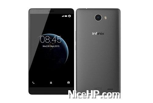 Infinix Note 2 (X600) HP Android 1 Jutaan RAM 2 GB