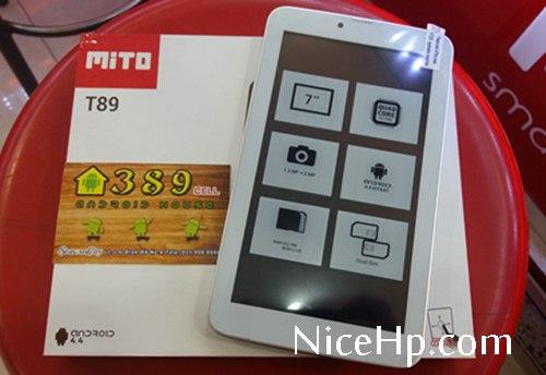 Mito T89