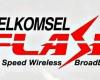 Paket Internet Telkomsel Flash