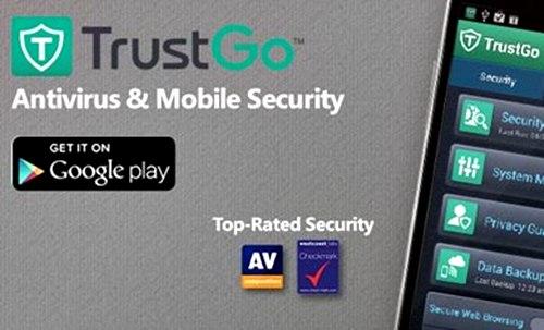 Antivirus Android Security by TrustGo