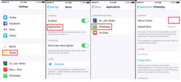 Cara instal 2 whatsapp di iphone 6