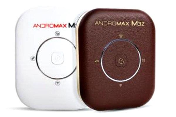 MiFi Andromax M3Y dan M3Z