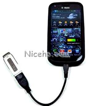 Cara Menggunakan USB OTG di Android 2