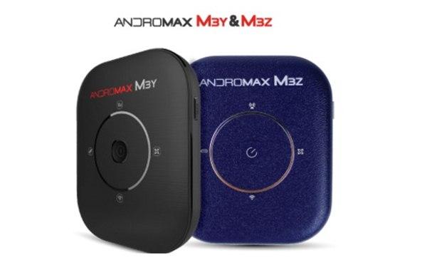 Cara Cek Kuota Smartfren MiFi Andromax M3Y dan M3Z