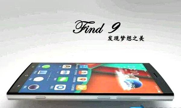 harga Oppo Find 9