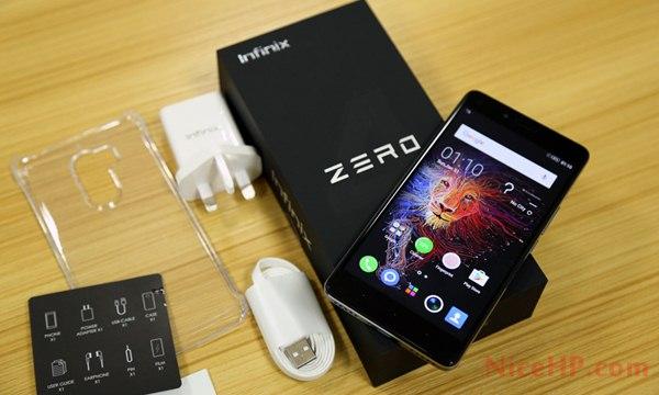 Harga Infinix Zero 4 & Zero 4 Plus