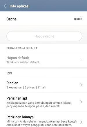 Cara Mengatasi Kontak WhatsApp Tidak Muncul 1