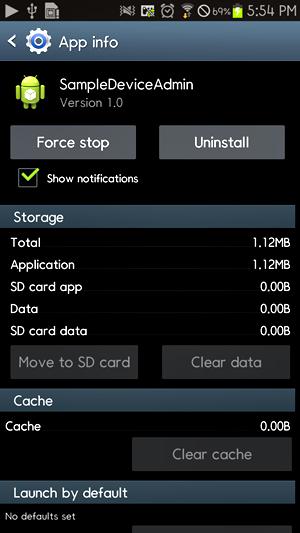 Cara Menghapus Aplikasi Bawaan Android yang Tidak Bisa Uninstal
