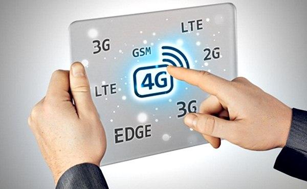 Cara Merubah Jaringan 3G ke 4G di Android