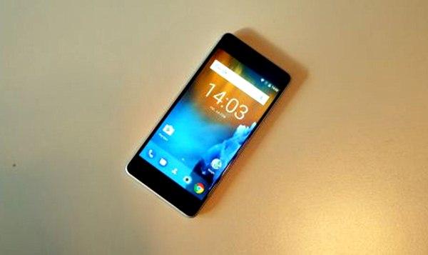 Harga Nokia 5
