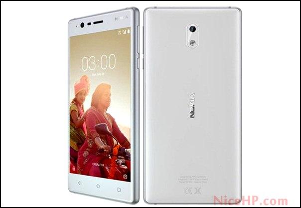 Harga dan Spesifikasi Nokia 3
