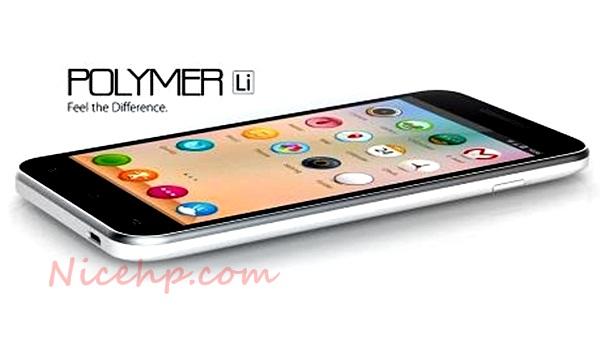 Himax Polymer Li