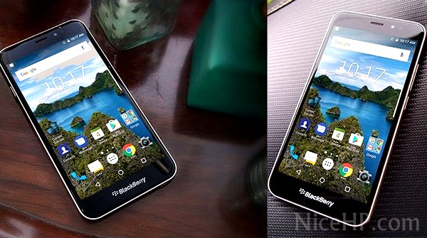 Spesifikasi dan Harga BlackBerry Aurora