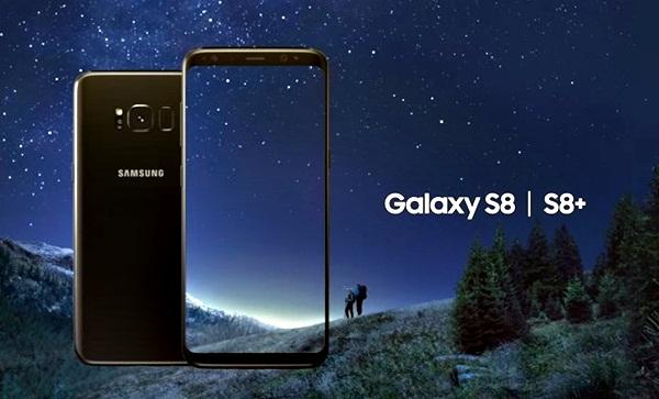 Spesifikasi dan Harga Samsung Galaxy S8 dan S8 Plus