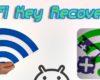 Cara Mengetahui Password Wifi dengan Aplikasi WiFi Key Recovery Membutuhkan Root