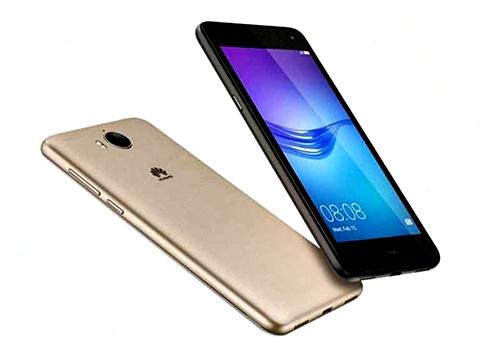 Harga Huawei Y6