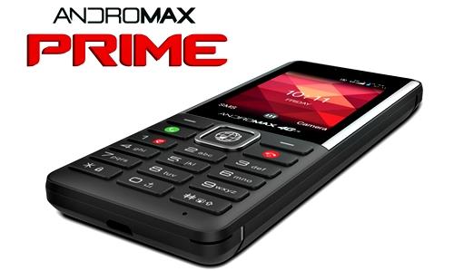 Smartfren Andromax Prime
