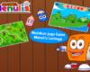 Aplikasi Android utuk Edukasi Anak Marbel Belajar Menulis