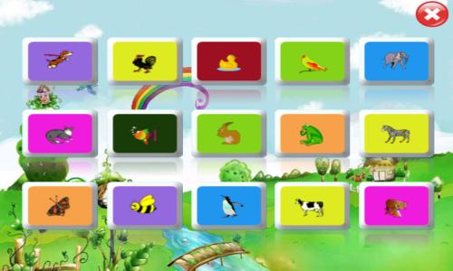 Aplikasi Android utuk Edukasi Anak Paket Belajar Lengkap
