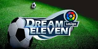 Game Sepak Bola Android Terbaik Dream Eleven La Liga