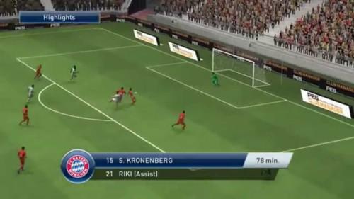 Game Sepak Bola Android Terbaik PES Club Manager
