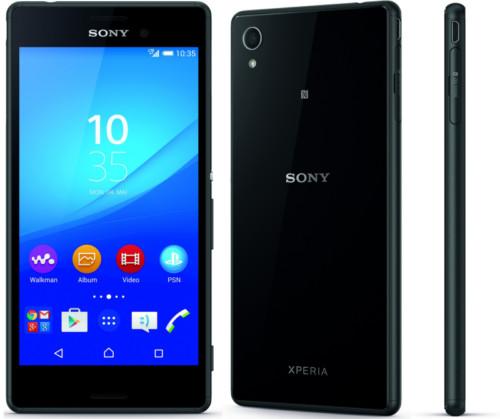 HP android dengan Fitur NFC Sony Xperia M4 Aqua