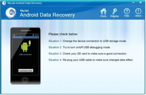 Apilikasi Recycle Bin Android Delete Media Recovery