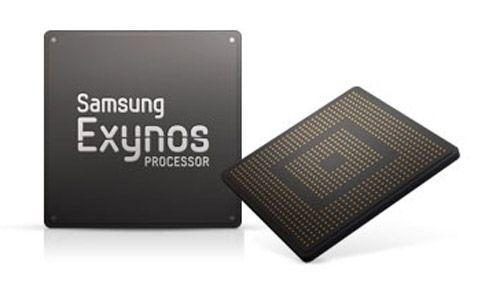Chipset Exynos