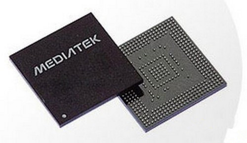 Chipset Mediatek